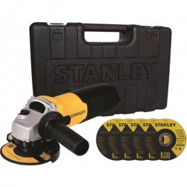 KIT AMOLADORA ANGULAR 15MM STGS7115710W STANLEY