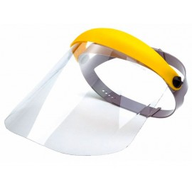 PROTECTOR FACIAL VISOR NATURAL C2020